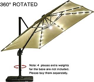 Best costco outdoor umbrella Reviews