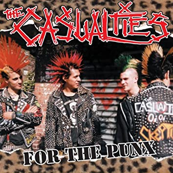 For the Punx