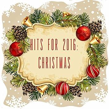 Hits for 2016: Christmas