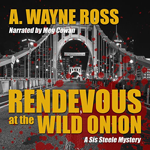 Rendevous at the Wild Onion audiobook cover art