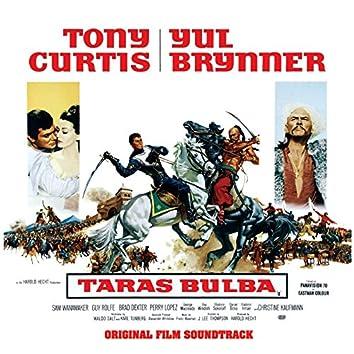Taras Bulba (Original Soundtrack Recording)