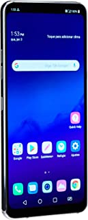 "Smartphone, LG G7 ThinQ, 64 GB, 6.1"", Platinum"