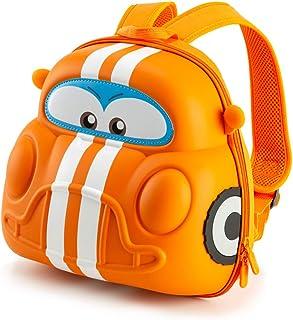 حقائب ظهر للأطفال من كيديتوتيس, , برتقالي - KT-BP05CAR-OR