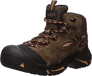كين فائدة - أحذية عمل برادودوك للرجال مقاومة للماء متوسط (أصبع صلب)