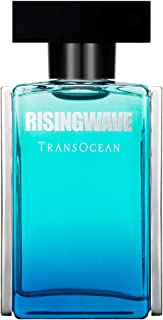 RISINGWAVE(ライジングウェーブ) ライジングウェーブ トランスオーシャン サージブルー オードトワレ 50mL 単品 50mL