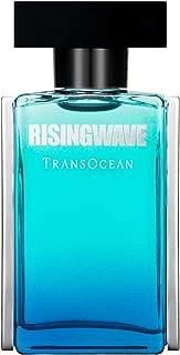 RISINGWAVE(ライジングウェーブ) ライジングウェーブ トランスオーシャン サージブルー オードトワレ 単品 50ml