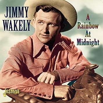 A Rainbow At Midnight