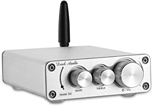 Best tone controls on amplifier Reviews