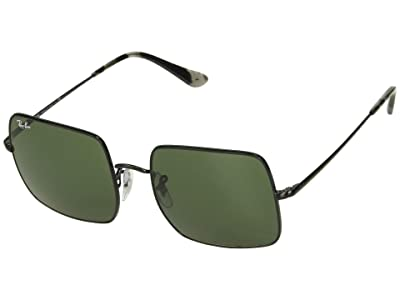 Ray-Ban 54 mm RB1971 Square Metal Sunglasses