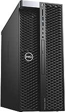 Dell Precision SBR25 Tower Desktop, Black