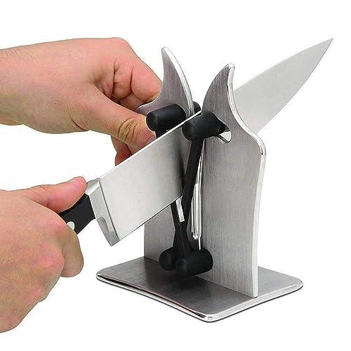 Afiladores de Cuchillos profesional: Amazon.es