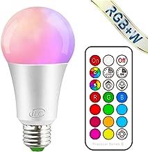 Mejor Cable Bombillas Colores de 2020 - Mejor valorados y revisados