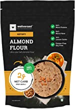 Ketofy - Almond Flour (500g)   100% Pure Natural Almond Flour with Skin