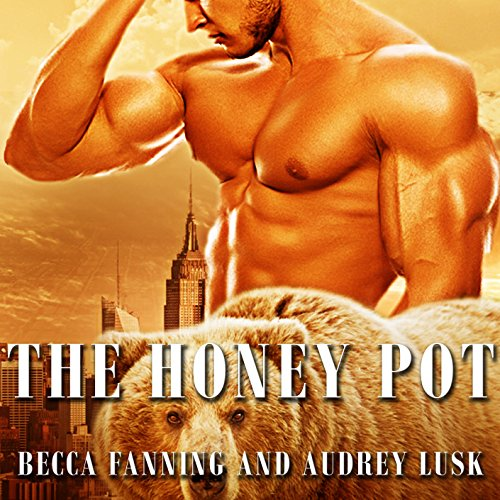 The Honey Pot audiobook cover art