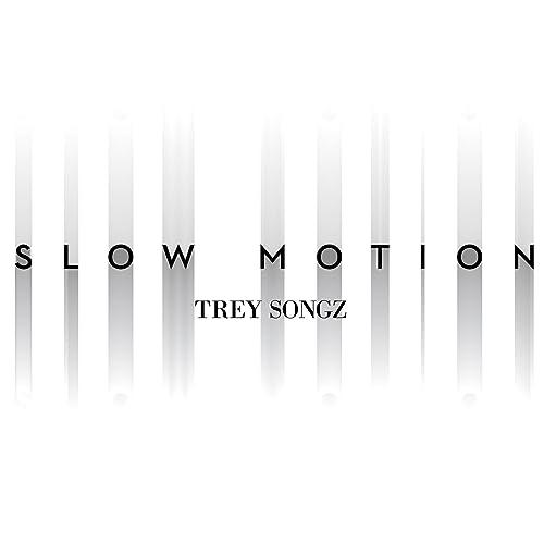 Slow Motion [Explicit]