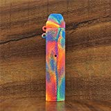 ModShield for Uwell Caliburn 11W Silicone Case ByJojo Protective Cover Sleeve Shield Wrap Skin (Tie Dye)