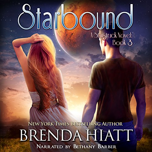 Couverture de Starbound