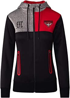 AFL Essendon Womens Premium Hoody