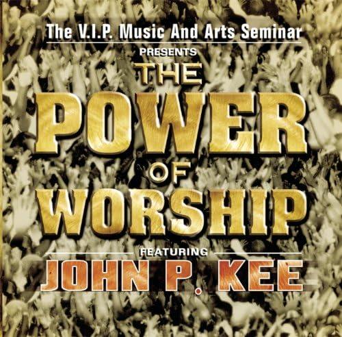 VIP Mass Choir feat. John P. Kee