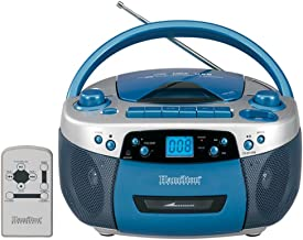 Best compact cd radio cassette player Reviews