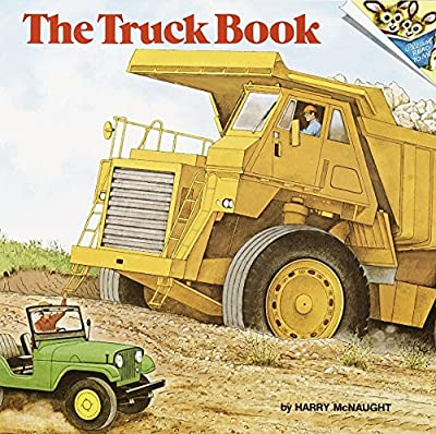 The best truck book out there. The Truck Book