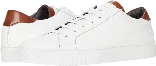White/Tan