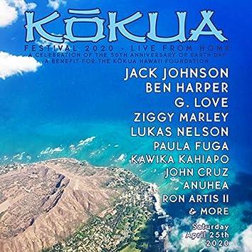Kokua Festival 2020