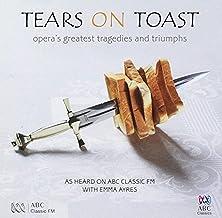 Tears on Toast