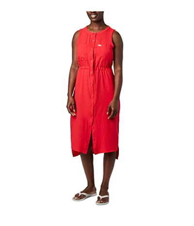 Columbia Tamiamitm Dress (Red Lily) Women