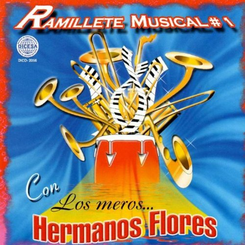 Traje Negro by Hermanos Flores on Amazon Music - Amazon.com