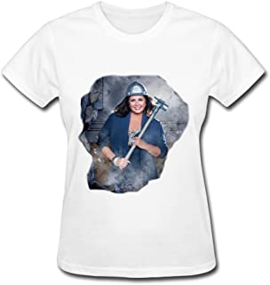PASSIONC Women's Abby Lee Miller T-Shirt