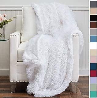 Best white soft blanket Reviews