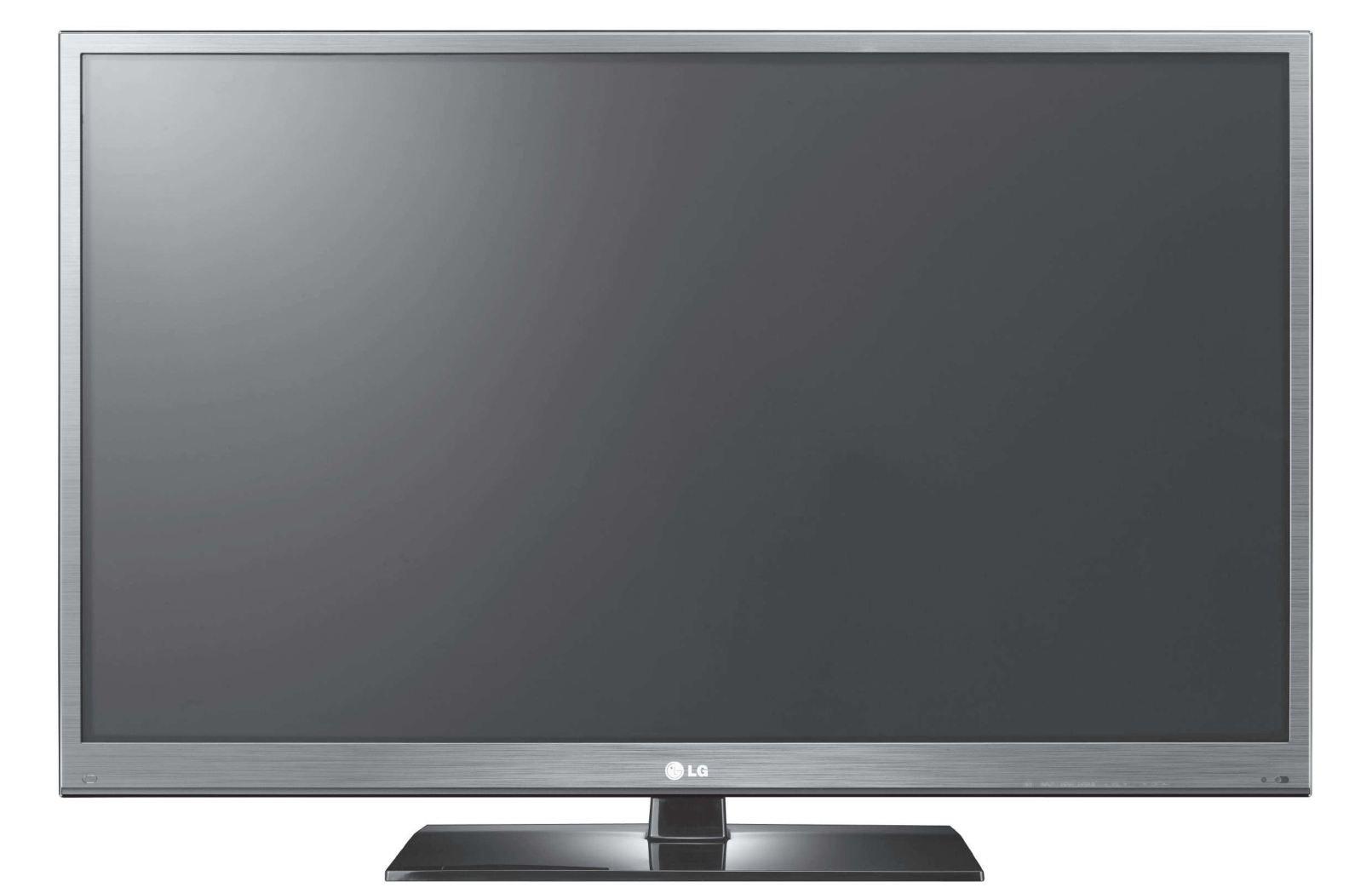 LG 42PW451 panel de plasma - Pantalla de plasma (106,68 cm (42