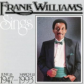 Frank Williams Sings