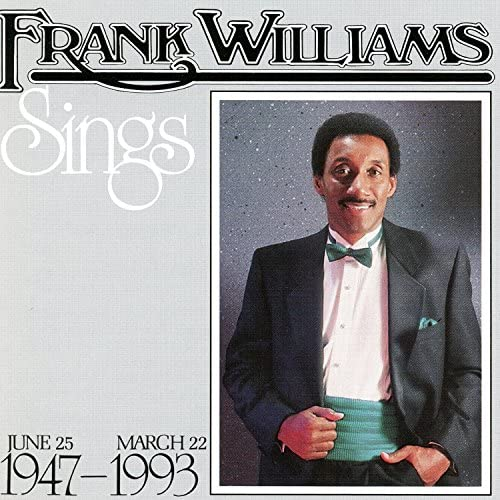 Frank Williams feat. The Jackson Southernaires