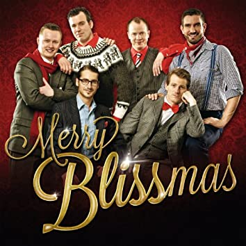 Merry Blissmas