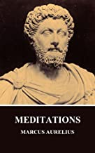 Meditations by Marcus Aurelius(Translated by George Long with illustrations)