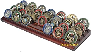 Best challenge coin flag display Reviews