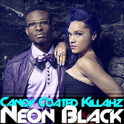Candy Coated Killahz