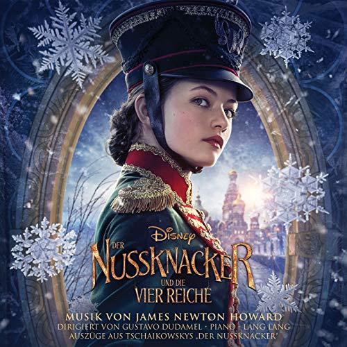 Der Nussknacker und die vier Reiche (Deutscher Original Film-Soundtrack)