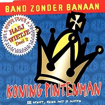 Koning Pintenman