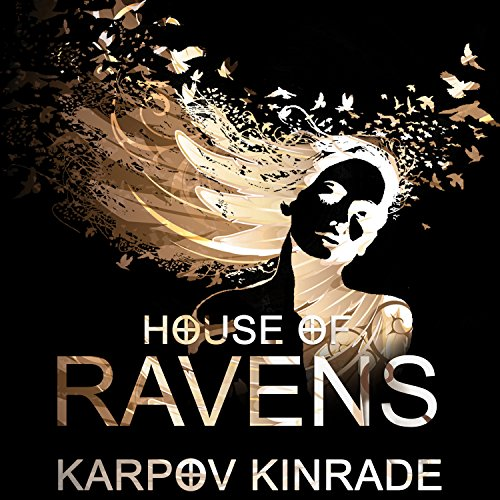 House of Ravens cover art