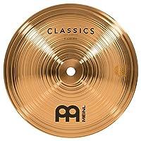 """MEINL マイネル Classics シリーズ ベルシンバル 8"""" Low Bell C8BL 【国内正規品】"""