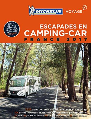 Escapades en camping-car France (Plein air)