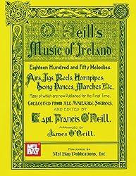 O\'Neill\'s Music of Ireland