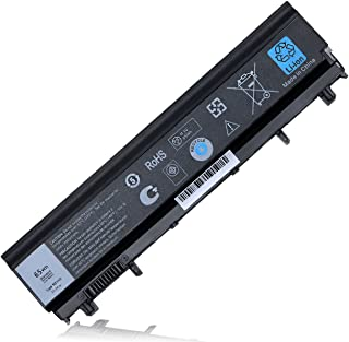 Bull 11.1V 65Wh New Laptop Battery for Dell Latitude E5540 E5440 VV0NF 0K8HC 1N9C0 CXF66 WGCW6 0M7T5F F49WX NVWGM-12 Months Warranty