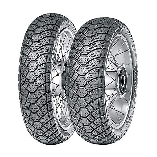 Anlas 130/70 -12 62P SC-500 Moto Neumáticos de Verano, 130/70-12, 62P SC-500, Wintergrip 2 Reinf, 70/70/R13, 62P, A/A/70dB