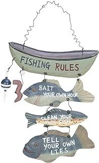 Best gone fishing memorial plaque Reviews