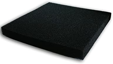 Aquacity (Ship from CA USA) Bio Sponge Filter Media Pad, Cut-to-fit Foam for Aquarium..