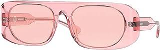 Sunglasses Burberry BE4322 3881/5 glasses color lens size 57 mm